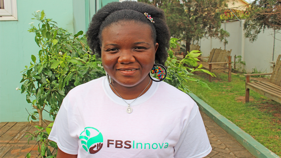Meet Fatou Doumbia Our Intern French Content Translator